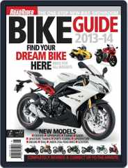 Road Rider Bike Guide Magazine (Digital) Subscription March 19th, 2013 Issue