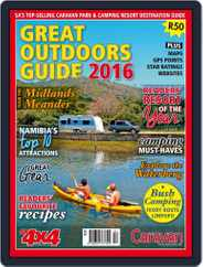 The Great Outdoors Guide Magazine (Digital) Subscription December 4th, 2015 Issue