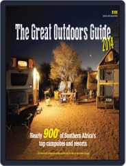 The Great Outdoors Guide Magazine (Digital) Subscription December 6th, 2013 Issue