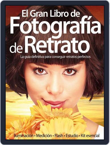 El Gran Libro de la Fotografía August 22nd, 2012 Digital Back Issue Cover