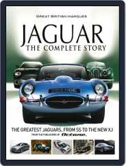 Jaguar: The Complete Story Magazine (Digital) Subscription March 1st, 2011 Issue