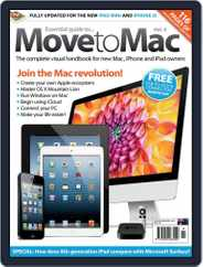 Essential Move to Mac Magazine (Digital) Subscription November 13th, 2012 Issue