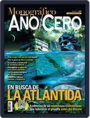 Monográfico especial Año Cero Magazine (Digital) Subscription July 1st, 2016 Issue