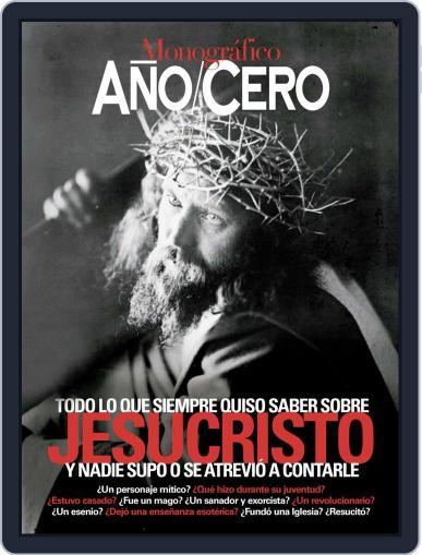 Monográfico especial Año Cero Magazine (Digital) February 17th, 2015 Issue Cover