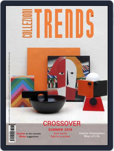 Collezioni Trends December 1st, 2016 Digital Back Issue Cover