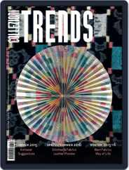 Collezioni Trends (Digital) Subscription December 16th, 2014 Issue