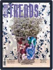 Collezioni Trends (Digital) Subscription September 1st, 2014 Issue