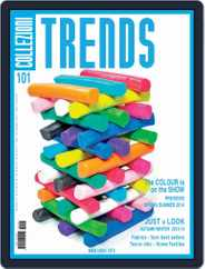 Collezioni Trends (Digital) Subscription September 5th, 2012 Issue