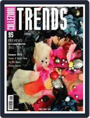 Collezioni Trends (Digital) Subscription February 7th, 2011 Issue