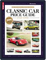Classic Car Price Guide Magazine (Digital) Subscription July 18th, 2014 Issue