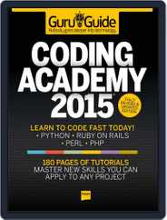 Coding Academy 2015 Magazine (Digital) Subscription March 4th, 2015 Issue