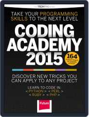 Coding Academy 2015 Magazine (Digital) Subscription December 29th, 2014 Issue