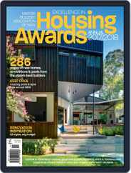 Mba Housing Awards Annual Magazine (Digital) Subscription December 27th, 2017 Issue