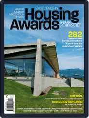 Mba Housing Awards Annual Magazine (Digital) Subscription December 1st, 2016 Issue