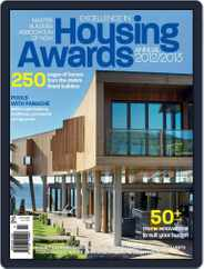 Mba Housing Awards Annual Magazine (Digital) Subscription January 1st, 2013 Issue