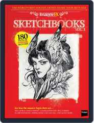 Sketchbooks Magazine (Digital) Subscription January 1st, 2016 Issue