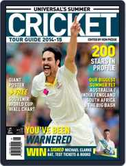 Universal's Summer Cricket Guide Magazine (Digital) Subscription November 12th, 2014 Issue