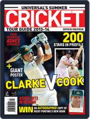 Universal's Summer Cricket Guide Magazine (Digital) Subscription October 29th, 2013 Issue