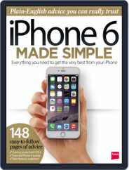 iPhone 6 Made Simple Magazine (Digital) Subscription January 13th, 2015 Issue