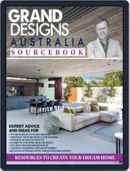Grand Designs Australia Sourcebook Magazine (Digital) Subscription October 14th, 2014 Issue