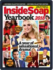 Inside Soap Yearbook Magazine (Digital) Subscription January 1st, 2018 Issue