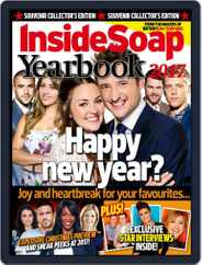 Inside Soap Yearbook Magazine (Digital) Subscription September 30th, 2016 Issue