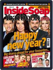 Inside Soap Yearbook Magazine (Digital) Subscription November 11th, 2014 Issue