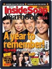 Inside Soap Yearbook Magazine (Digital) Subscription November 22nd, 2013 Issue
