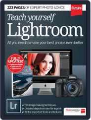 Teach Yourself Lightroom Magazine (Digital) Subscription June 16th, 2015 Issue