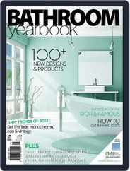 Bathroom Yearbook Magazine (Digital) Subscription February 1st, 2012 Issue