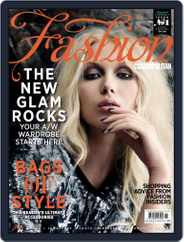 Cosmopolitan Fashion Magazine (Digital) Subscription September 23rd, 2013 Issue