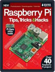 Raspberry Pi Tips, Tricks & Hacks Volume 1 Magazine (Digital) Subscription January 1st, 2016 Issue