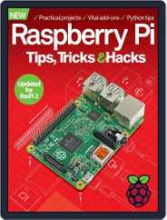 Raspberry Pi Tips, Tricks & Hacks Volume 1 Magazine (Digital) Subscription June 3rd, 2015 Issue