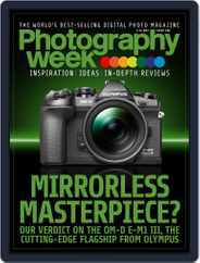Photography Week (Digital) Subscription May 7th, 2020 Issue
