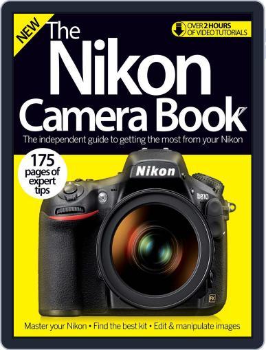 The Nikon Camera Book Magazine (Digital) February 1st, 2016 Issue Cover
