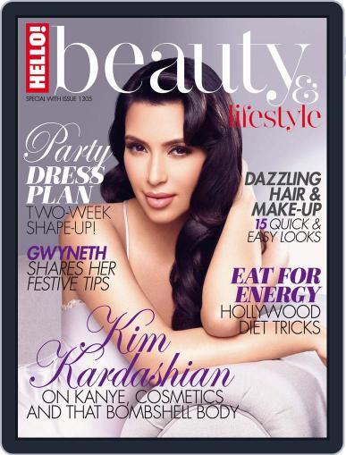Hello! Lifestyle Series Magazine (Digital) November 25th, 2013 Issue Cover