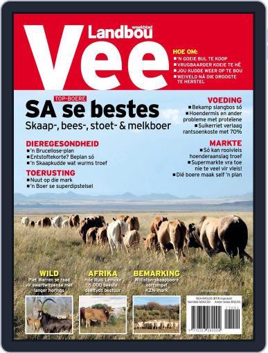 Landbou Vee Magazine (Digital) October 1st, 2016 Issue Cover