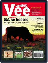 Landbou Vee Magazine (Digital) Subscription October 16th, 2015 Issue
