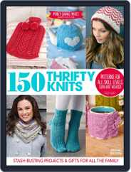 150 Thrifty Knits Magazine (Digital) Subscription November 17th, 2014 Issue