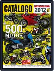 Catálogo Motociclismo Magazine (Digital) Subscription December 13th, 2011 Issue