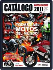 Catálogo Motociclismo Magazine (Digital) Subscription November 29th, 2010 Issue