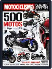 Catálogo Motociclismo Magazine (Digital) Subscription June 30th, 2010 Issue