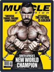 Muscle Evolution (Digital) Subscription January 1st, 2018 Issue