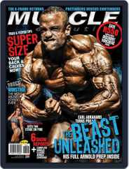 Muscle Evolution (Digital) Subscription June 27th, 2016 Issue