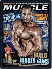 Muscle Evolution (Digital) Subscription June 25th, 2015 Issue