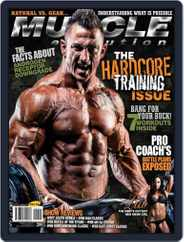 Muscle Evolution (Digital) Subscription August 24th, 2014 Issue