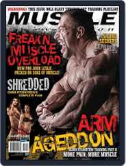 Muscle Evolution (Digital) Subscription July 1st, 2014 Issue