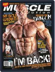 Muscle Evolution (Digital) Subscription April 30th, 2014 Issue