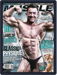 Muscle Evolution (Digital) Subscription December 16th, 2013 Issue