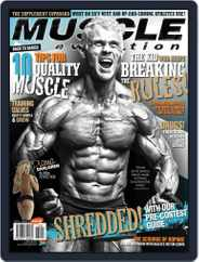 Muscle Evolution (Digital) Subscription February 26th, 2013 Issue